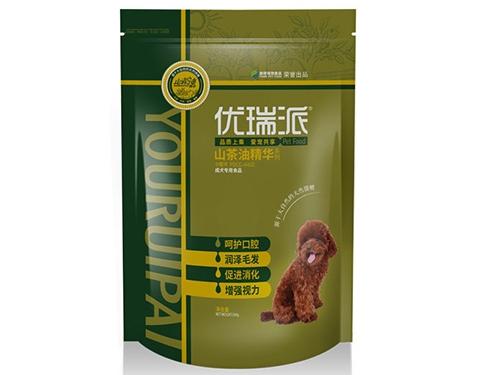 优瑞派小型犬成犬粮 山茶油精华