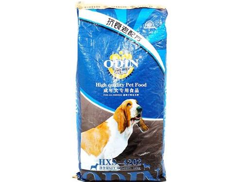 奥丁抗衰老成犬专用粮