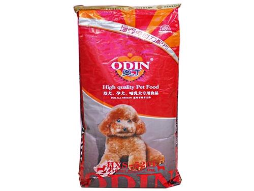 奥丁增强免疫力幼犬 孕犬 哺乳犬专用粮