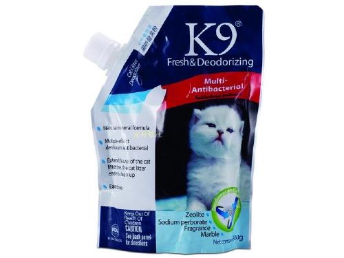K9猫砂除臭粉