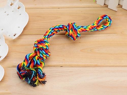 甩绳+绳结